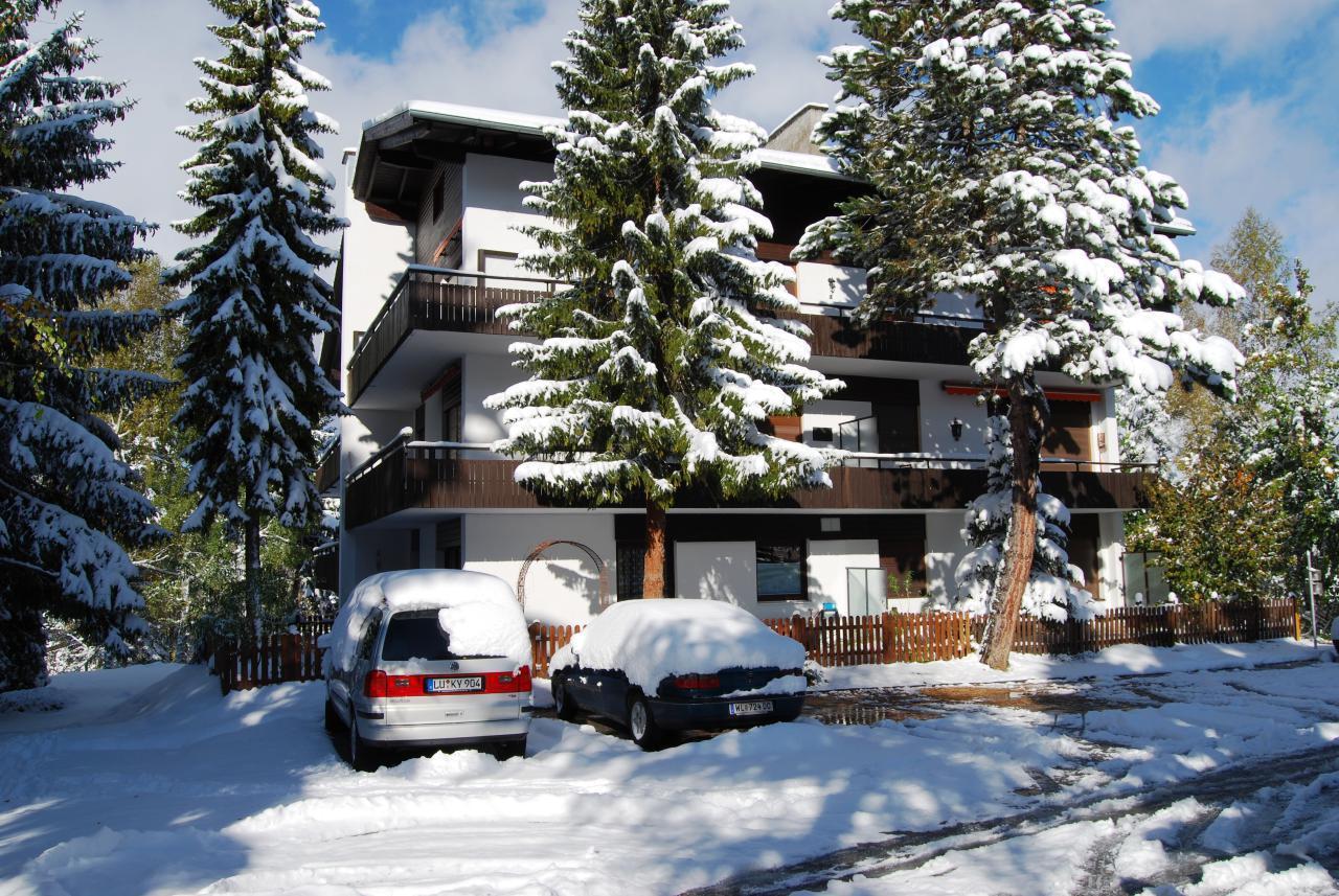 Appartement de vacances Luxusappartement  Alpenpanorama******  mit grandiosem Ausblick auf die Alpen (376041), Seefeld in Tirol, Seefeld, Tyrol, Autriche, image 16