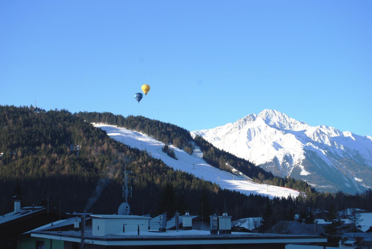 Appartement de vacances Luxusappartement  Alpenpanorama******  mit grandiosem Ausblick auf die Alpen (376041), Seefeld in Tirol, Seefeld, Tyrol, Autriche, image 18