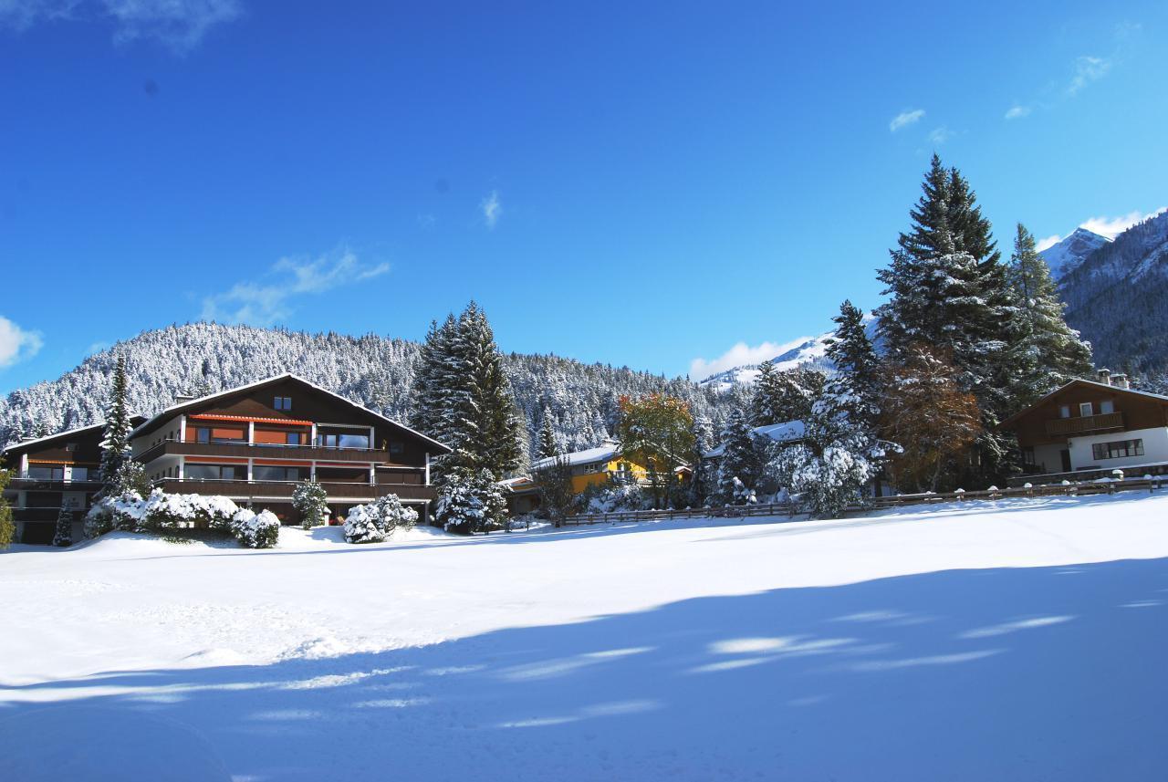 Appartement de vacances Luxusappartement  Alpenpanorama******  mit grandiosem Ausblick auf die Alpen (376041), Seefeld in Tirol, Seefeld, Tyrol, Autriche, image 15