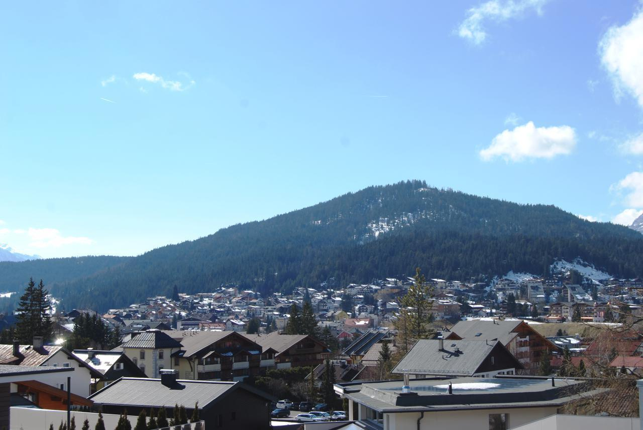 Appartement de vacances Luxusappartement  Alpenpanorama******  mit grandiosem Ausblick auf die Alpen (376041), Seefeld in Tirol, Seefeld, Tyrol, Autriche, image 19