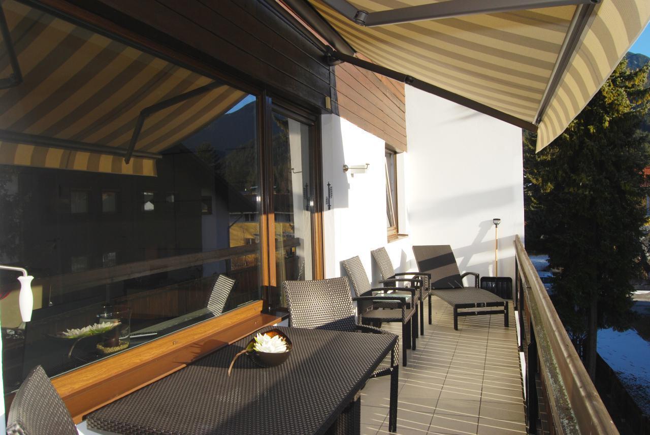 Appartement de vacances Luxusappartement  Alpenpanorama******  mit grandiosem Ausblick auf die Alpen (376041), Seefeld in Tirol, Seefeld, Tyrol, Autriche, image 12