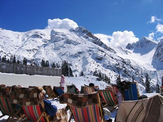 Appartement de vacances Luxusappartement  Alpenpanorama******  mit grandiosem Ausblick auf die Alpen (376041), Seefeld in Tirol, Seefeld, Tyrol, Autriche, image 24