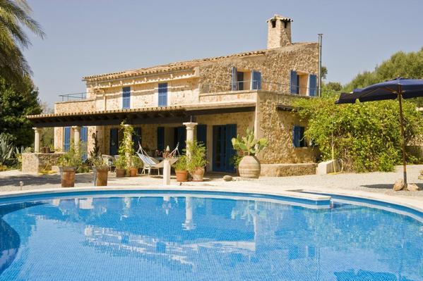 Ferienhaus Son Beltran (377379), Inca, Mallorca, Balearische Inseln, Spanien, Bild 1