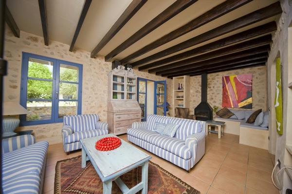 Ferienhaus Son Beltran (377379), Inca, Mallorca, Balearische Inseln, Spanien, Bild 2