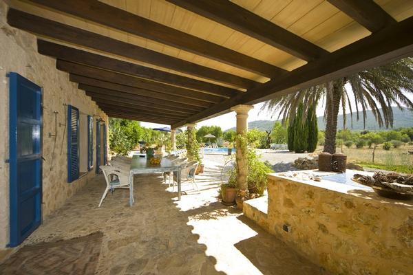 Ferienhaus Son Beltran (377379), Inca, Mallorca, Balearische Inseln, Spanien, Bild 6