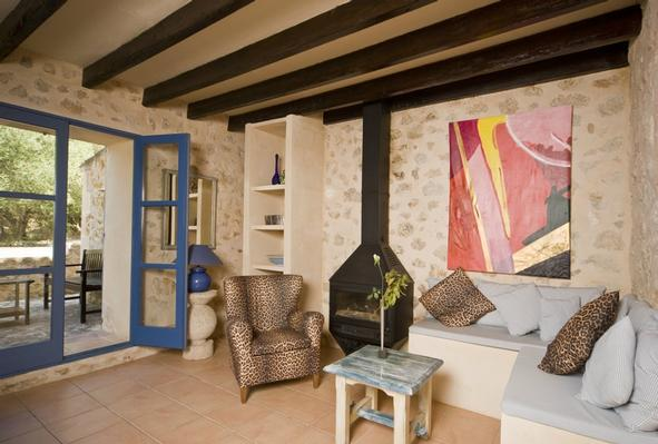 Ferienhaus Son Beltran (377379), Inca, Mallorca, Balearische Inseln, Spanien, Bild 10