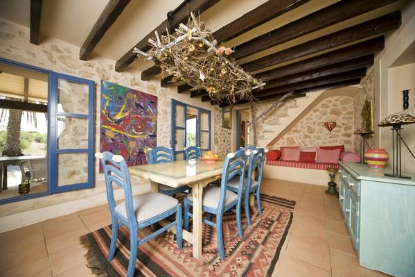 Ferienhaus Son Beltran (377379), Inca, Mallorca, Balearische Inseln, Spanien, Bild 12