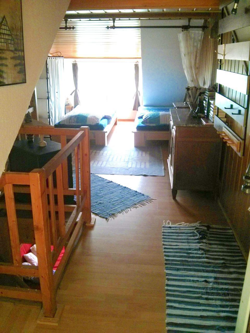 Ferienwohnung Maisonette-Whg. 2 geschossig FeWo1 (377380), Blankenheim, Eifel (Nordrhein Westfalen) - Nordeifel, Nordrhein-Westfalen, Deutschland, Bild 2