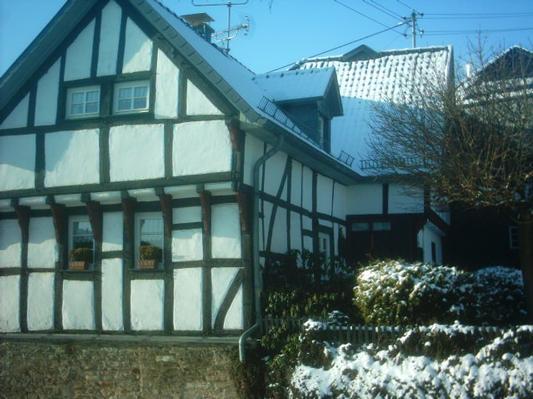 Ferienwohnung Maisonette-Whg. 2 geschossig FeWo1 (377380), Blankenheim, Eifel (Nordrhein Westfalen) - Nordeifel, Nordrhein-Westfalen, Deutschland, Bild 15