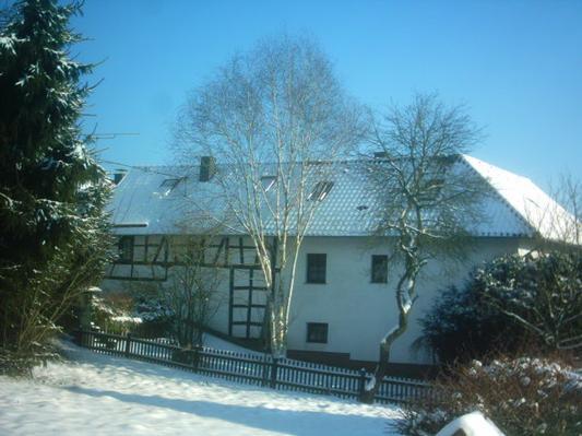 Ferienwohnung Maisonette-Whg. 2 geschossig FeWo1 (377380), Blankenheim, Eifel (Nordrhein Westfalen) - Nordeifel, Nordrhein-Westfalen, Deutschland, Bild 17