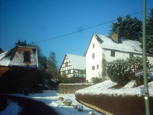 Ferienwohnung Maisonette-Whg. 2 geschossig FeWo1 (377380), Blankenheim, Eifel (Nordrhein Westfalen) - Nordeifel, Nordrhein-Westfalen, Deutschland, Bild 18