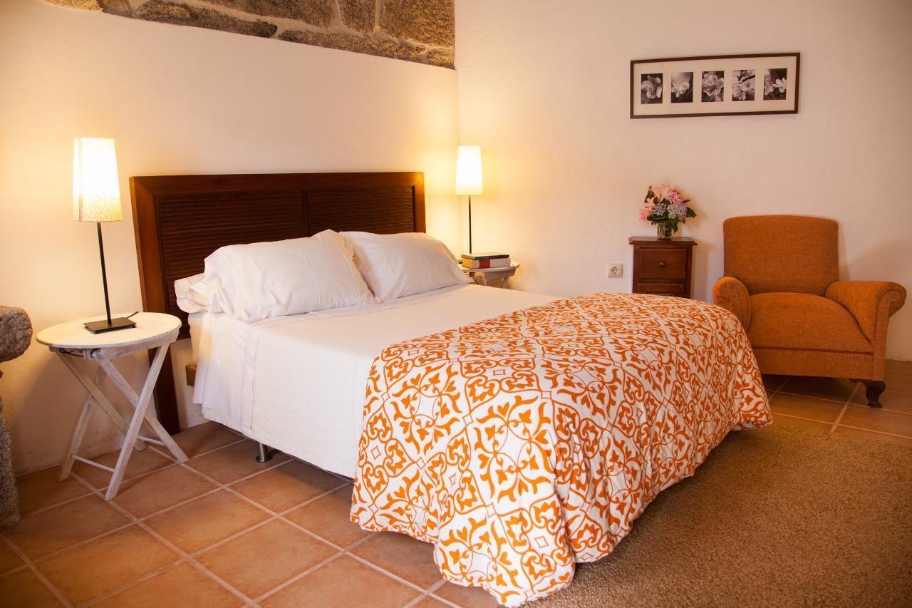 Ferienhaus Casa A Penalba (377383), Portomartiño, Pontevedra, Galicien, Spanien, Bild 8