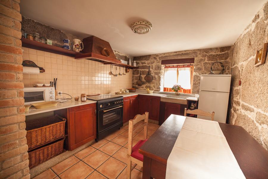 Ferienhaus Casa A Penalba (377383), Portomartiño, Pontevedra, Galicien, Spanien, Bild 11