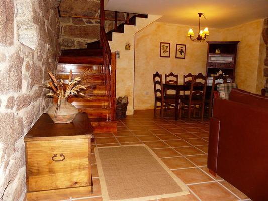 Ferienhaus Casa A Penalba (377383), Portomartiño, Pontevedra, Galicien, Spanien, Bild 3