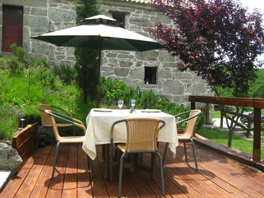 Ferienhaus Casa A Penalba (377383), Portomartiño, Pontevedra, Galicien, Spanien, Bild 14