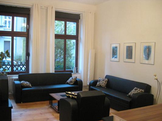 Ferienwohnung Berlin Mitte - Ruhige Ferienwohnung (378803), Berlin, Wedding, Berlin, Deutschland, Bild 2