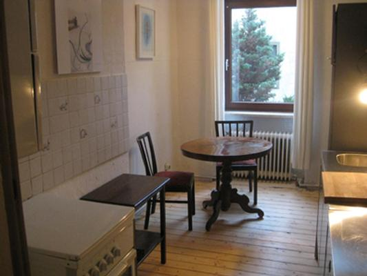 Ferienwohnung Berlin Mitte - Ruhige Ferienwohnung (378803), Berlin, Wedding, Berlin, Deutschland, Bild 4