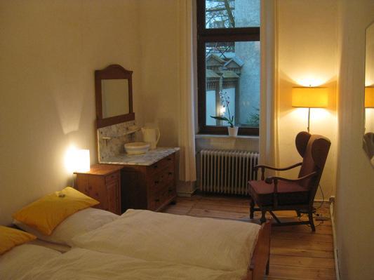 Ferienwohnung Berlin Mitte - Ruhige Ferienwohnung (378803), Berlin, Wedding, Berlin, Deutschland, Bild 5