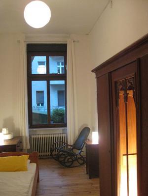 Ferienwohnung Berlin Mitte - Ruhige Ferienwohnung (378803), Berlin, Wedding, Berlin, Deutschland, Bild 6
