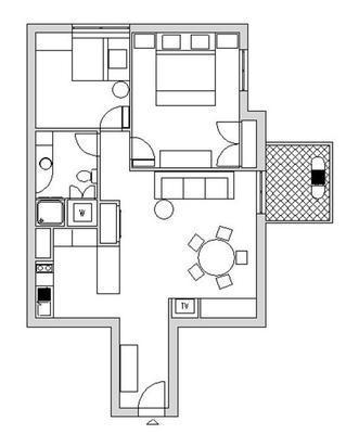 Appartement de vacances Appartament (378835), Bajamar, Ténérife, Iles Canaries, Espagne, image 10