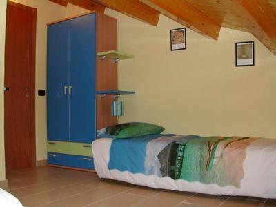 Appartement de vacances Eucaliptus (378836), Avola, Siracusa, Sicile, Italie, image 21