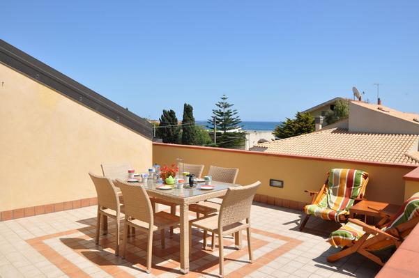 Appartement de vacances Eucaliptus (378836), Avola, Siracusa, Sicile, Italie, image 17