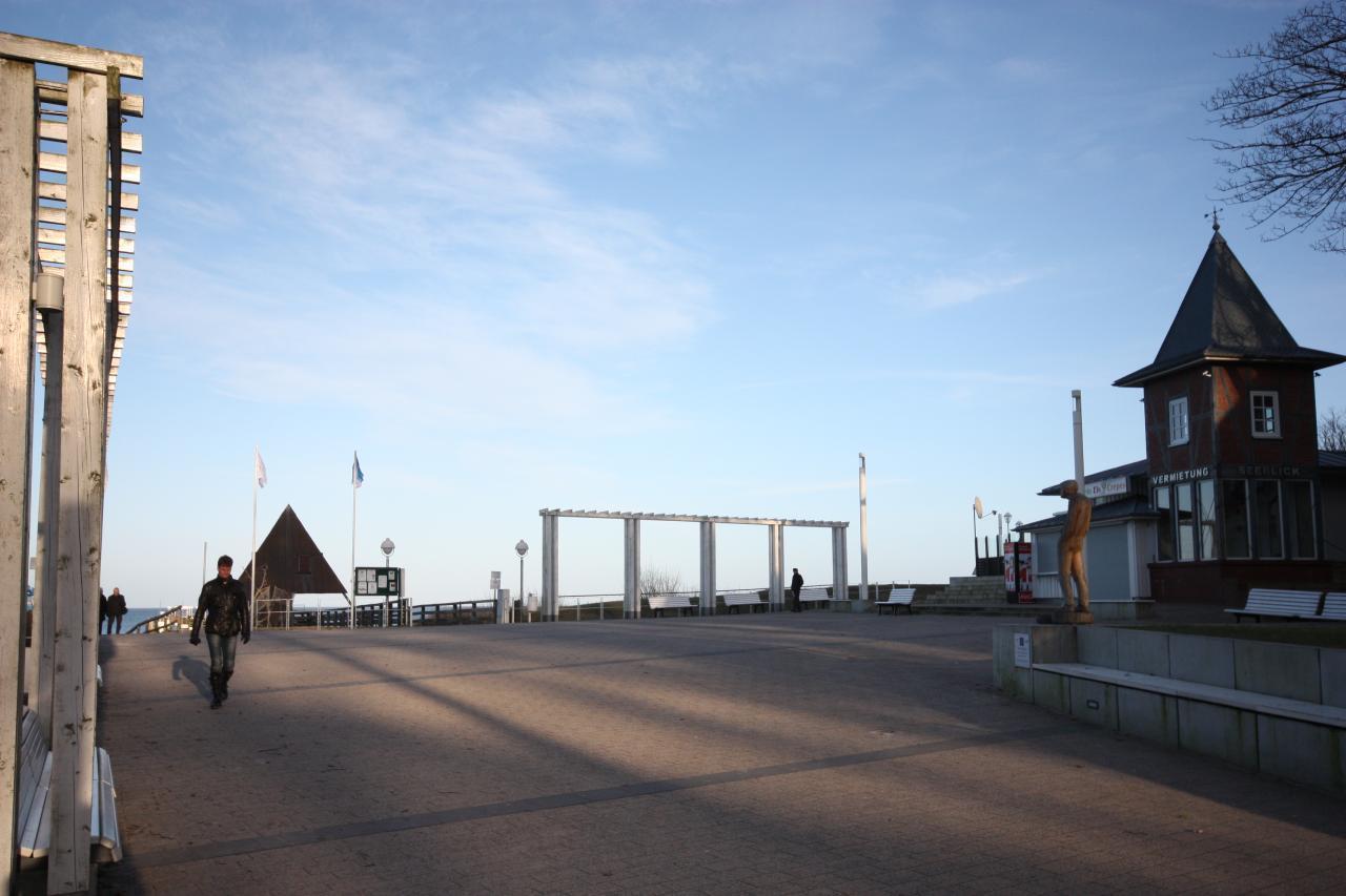 Ferienwohnung Black Pearl *** nur 400m zum Ostseesandstrand*** (381382), Koserow, Usedom, Mecklenburg-Vorpommern, Deutschland, Bild 23