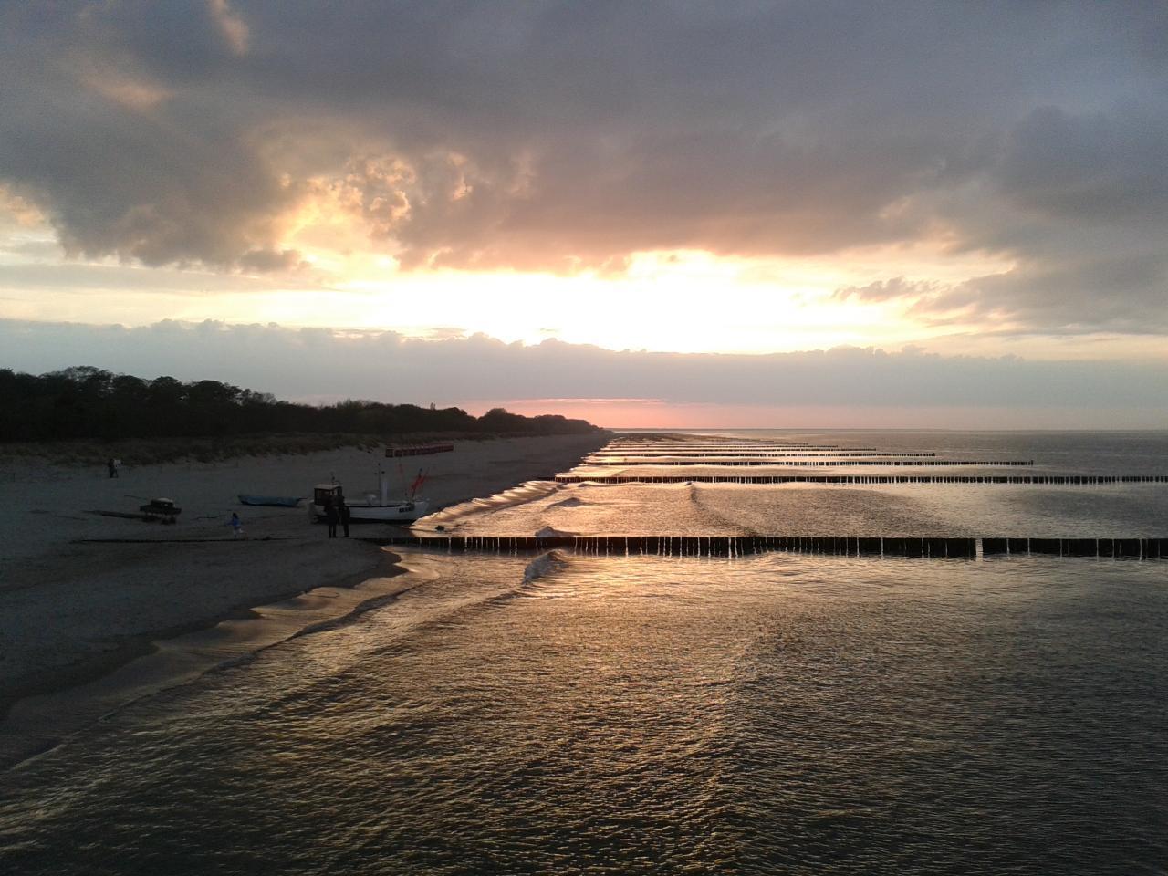 Ferienwohnung Black Pearl *** nur 400m zum Ostseesandstrand*** (381382), Koserow, Usedom, Mecklenburg-Vorpommern, Deutschland, Bild 18