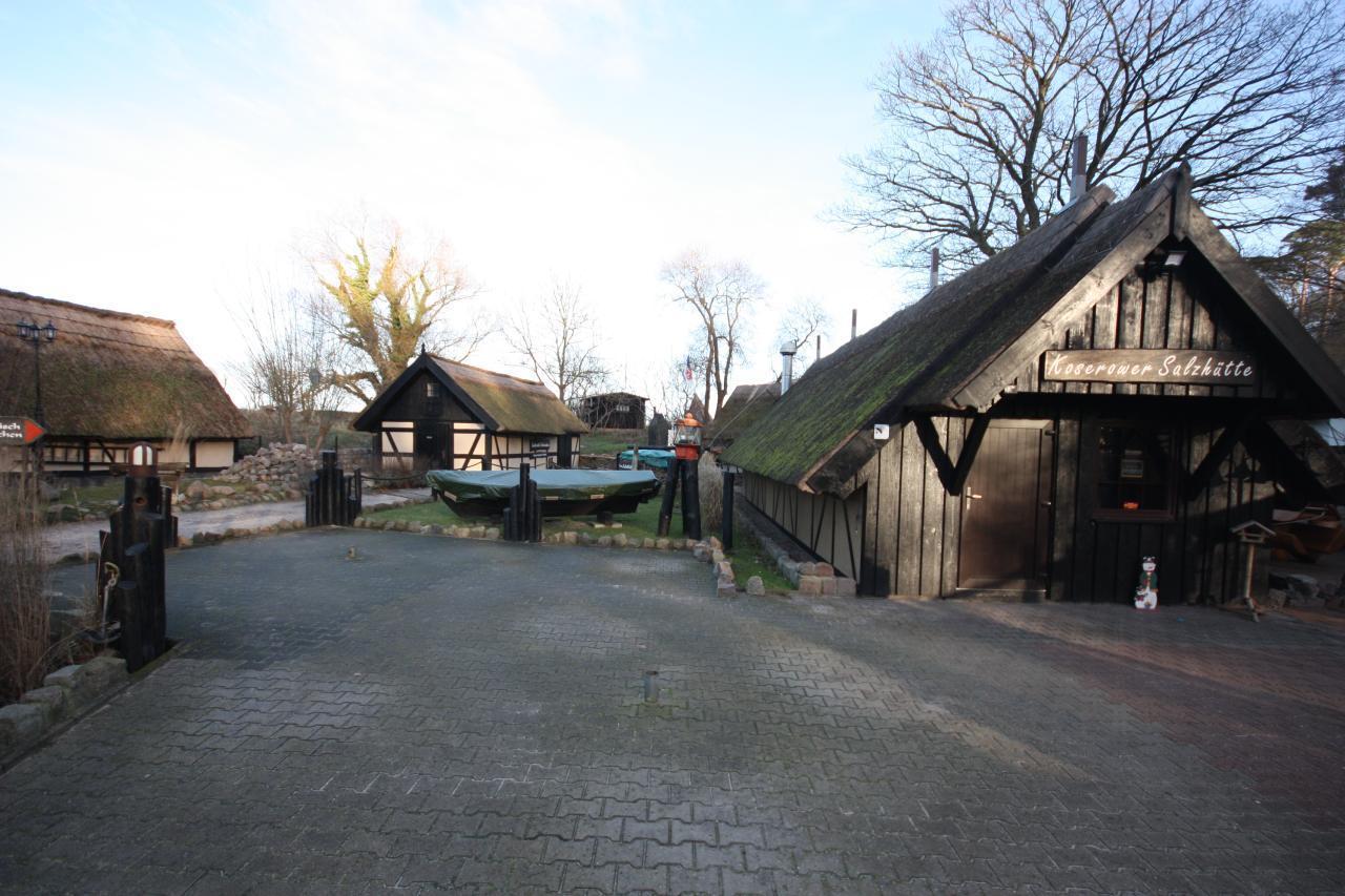 Ferienwohnung Black Pearl *** nur 400m zum Ostseesandstrand*** (381382), Koserow, Usedom, Mecklenburg-Vorpommern, Deutschland, Bild 21
