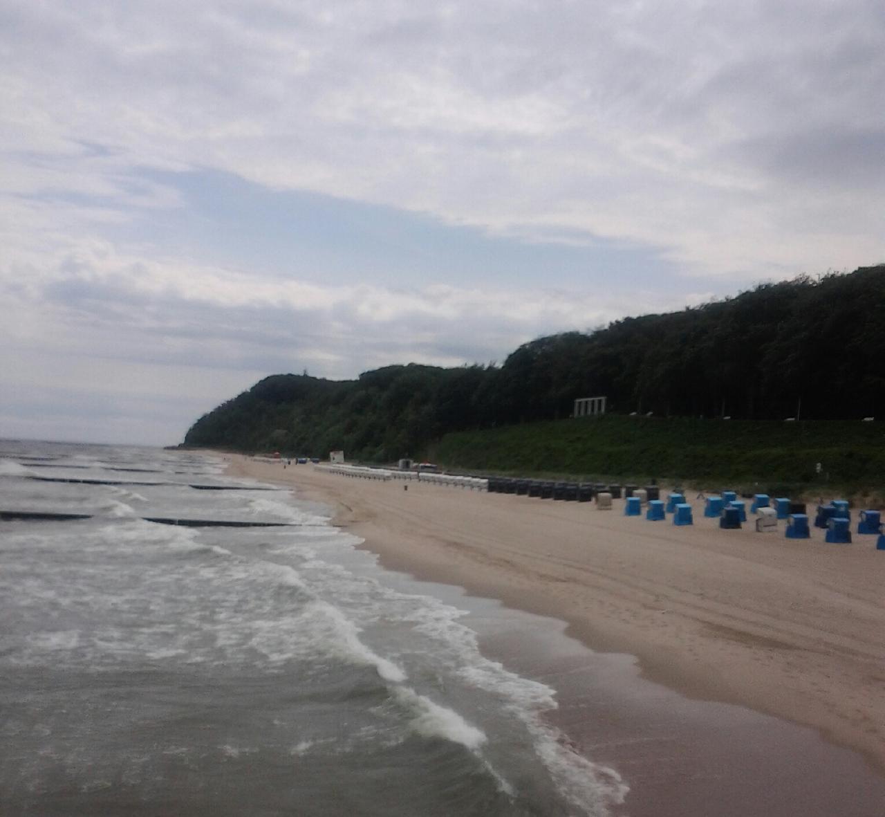 Ferienwohnung Black Pearl *** nur 400m zum Ostseesandstrand*** (381382), Koserow, Usedom, Mecklenburg-Vorpommern, Deutschland, Bild 19