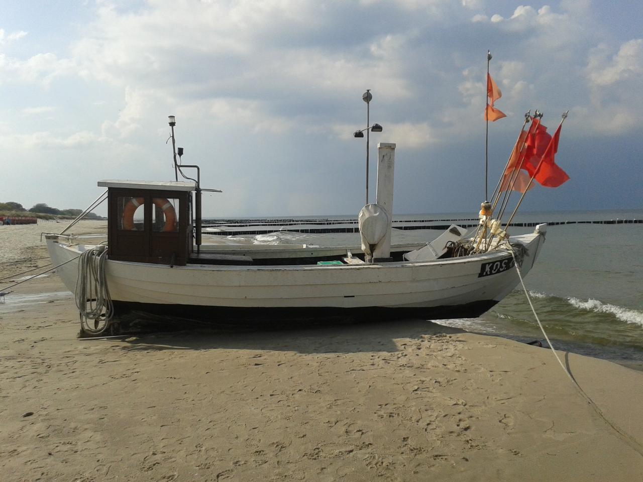Ferienwohnung Black Pearl *** nur 400m zum Ostseesandstrand*** (381382), Koserow, Usedom, Mecklenburg-Vorpommern, Deutschland, Bild 17