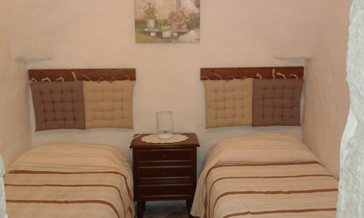 Ferienhaus CASA VACANZA QUATTRO TRULLI A OSTUNI ALTO SALENTO PUGLIA (382942), Ostuni, Adriaküste (Apulien), Apulien, Italien, Bild 12