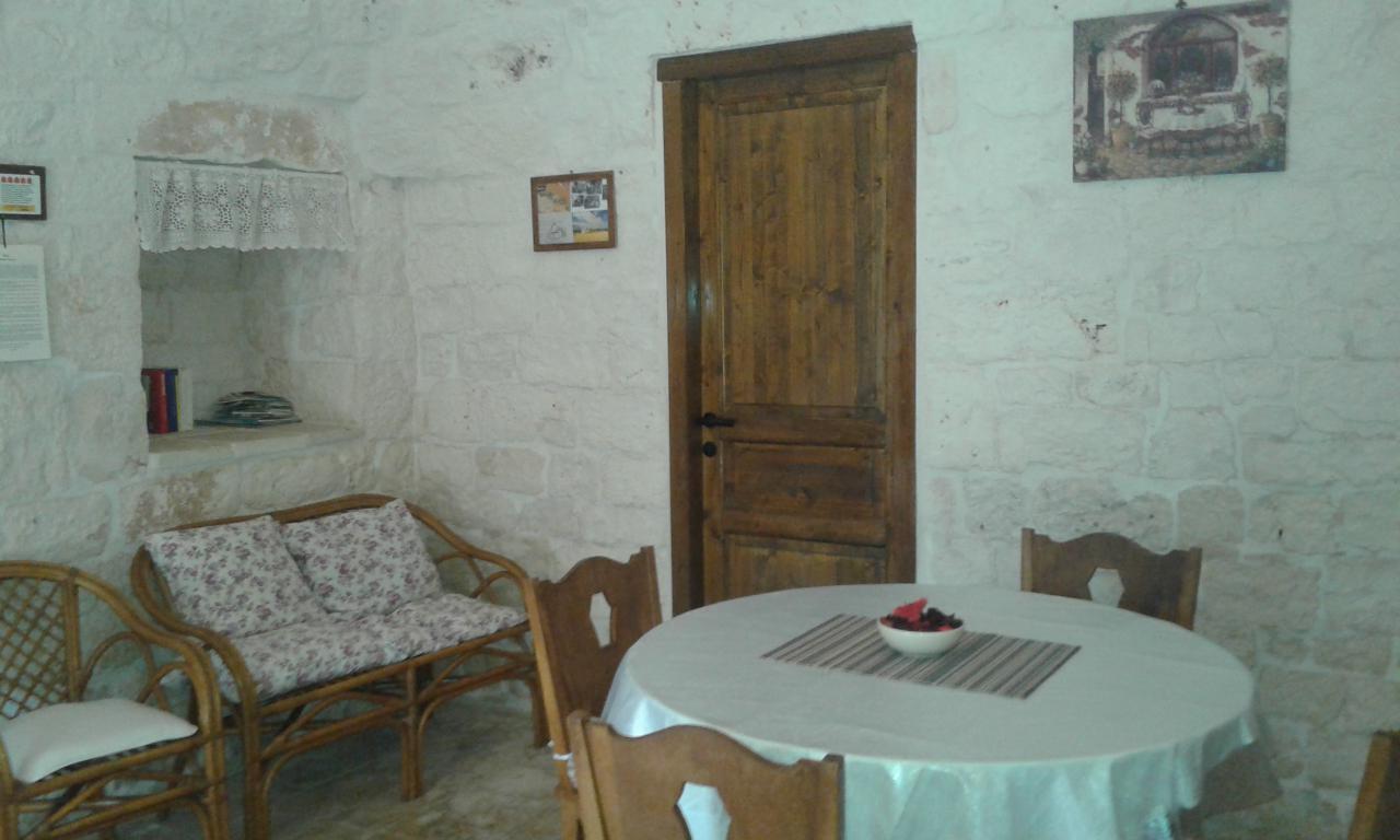 Ferienhaus CASA VACANZA QUATTRO TRULLI A OSTUNI ALTO SALENTO PUGLIA (382942), Ostuni, Adriaküste (Apulien), Apulien, Italien, Bild 4