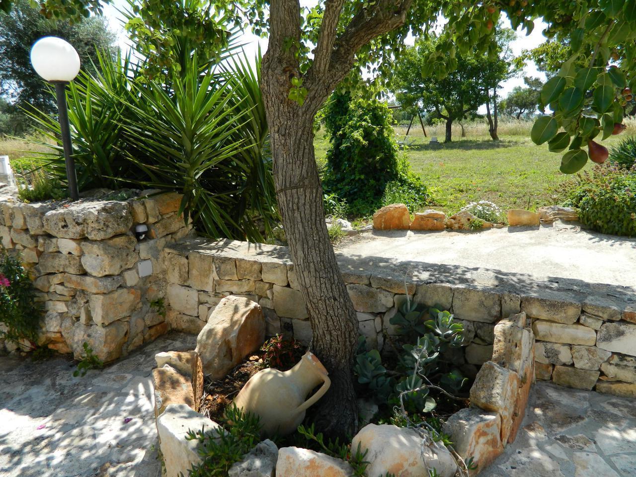 Ferienhaus CASA VACANZA QUATTRO TRULLI A OSTUNI ALTO SALENTO PUGLIA (382942), Ostuni, Adriaküste (Apulien), Apulien, Italien, Bild 3