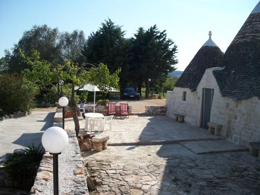 Ferienhaus CASA VACANZA QUATTRO TRULLI A OSTUNI ALTO SALENTO PUGLIA (382942), Ostuni, Adriaküste (Apulien), Apulien, Italien, Bild 13