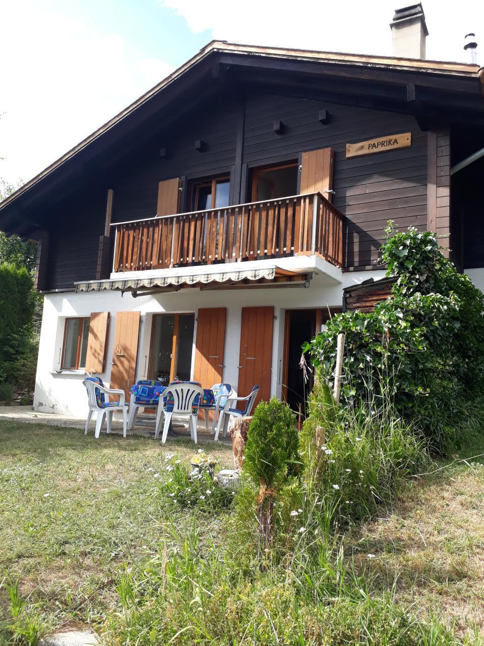 Maison de vacances Chalet Paprika (383057), Crans-sur-Sierre, Crans-Montana - Anzère, Valais, Suisse, image 24