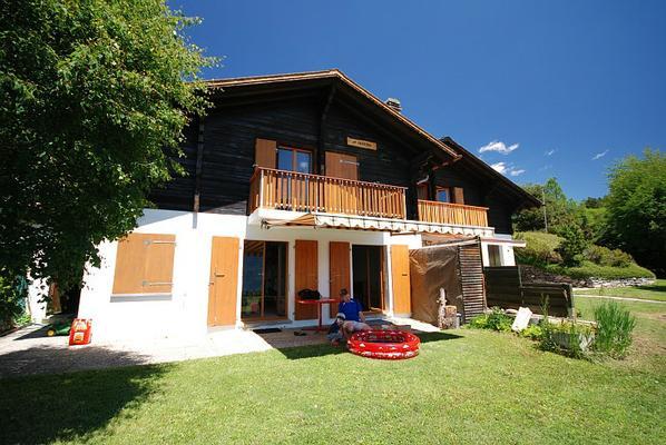 Maison de vacances Chalet Paprika (383057), Crans-sur-Sierre, Crans-Montana - Anzère, Valais, Suisse, image 3