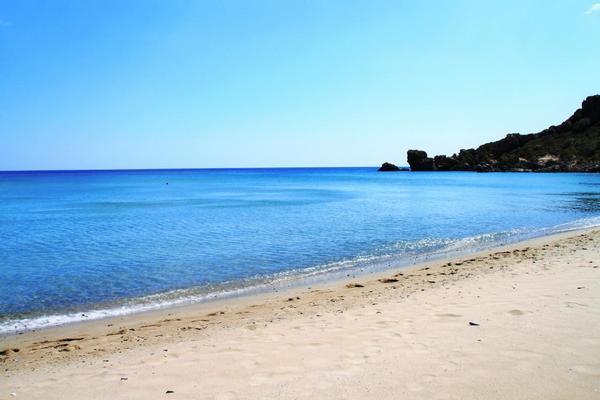 Holiday house Villa Spiros-Anemos, 4 Jahreszeiten luxus villen - Sued Kreta (383351), Plakias, Crete South Coast, Crete, Greece, picture 24