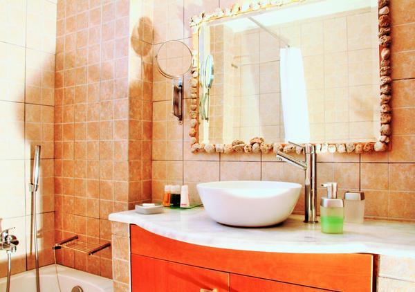 Holiday house Villa Spiros-Anemos, 4 Jahreszeiten luxus villen - Sued Kreta (383351), Plakias, Crete South Coast, Crete, Greece, picture 16