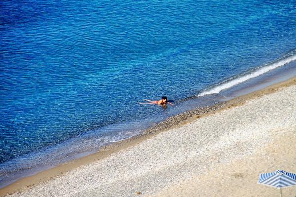 Holiday house Villa Spiros-Anemos, 4 Jahreszeiten luxus villen - Sued Kreta (383351), Plakias, Crete South Coast, Crete, Greece, picture 13