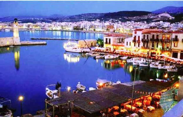 Holiday house Villa Spiros-Anemos, 4 Jahreszeiten luxus villen - Sued Kreta (383351), Plakias, Crete South Coast, Crete, Greece, picture 15