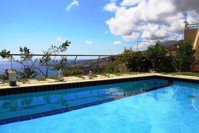 Holiday house Villa Spiros-Anemos, 4 Jahreszeiten luxus villen - Sued Kreta (383351), Plakias, Crete South Coast, Crete, Greece, picture 11