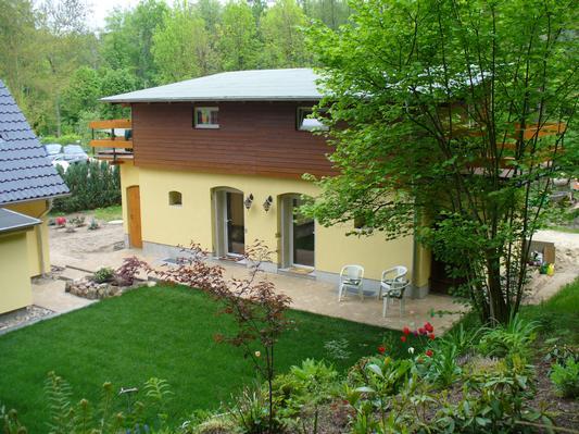 Ferienwohnung direkt am Werbellinsee (383838), Joachimsthal, Uckermark - Barnim, Brandenburg, Deutschland, Bild 8