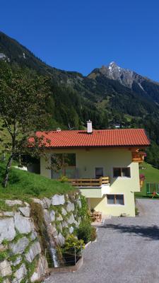 Ferienwohnung Exklusive Ferienwohnung (384189), Mayrhofen, Mayrhofen, Tirol, Österreich, Bild 4