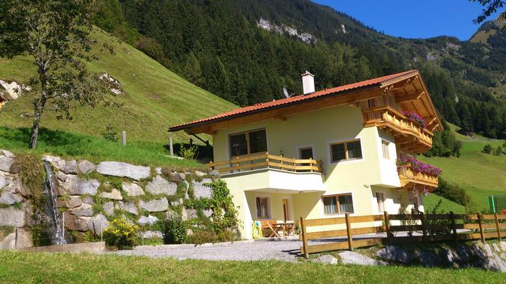 Ferienwohnung Exklusive Ferienwohnung (384189), Mayrhofen, Mayrhofen, Tirol, Österreich, Bild 5