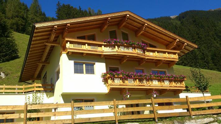 Ferienwohnung Exklusive Ferienwohnung (384189), Mayrhofen, Mayrhofen, Tirol, Österreich, Bild 1