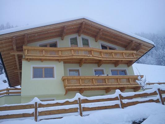 Ferienwohnung Exklusive Ferienwohnung (384189), Mayrhofen, Mayrhofen, Tirol, Österreich, Bild 3