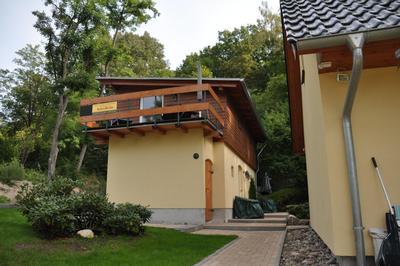 Ferienwohnung direkt am Werbellinsee (Balkon Seeseite) (387272), Joachimsthal, Uckermark - Barnim, Brandenburg, Deutschland, Bild 3