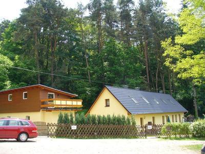 Ferienwohnung direkt am Werbellinsee (Balkon Seeseite) (387272), Joachimsthal, Uckermark - Barnim, Brandenburg, Deutschland, Bild 2