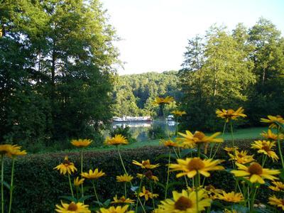 Ferienwohnung direkt am Werbellinsee (Balkon Seeseite) (387272), Joachimsthal, Uckermark - Barnim, Brandenburg, Deutschland, Bild 6